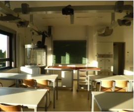 Chemiesaal 2